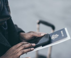 wait times for US passports