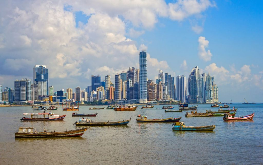 United States Drops Level 4 Do Not Travel Advisory For Panama