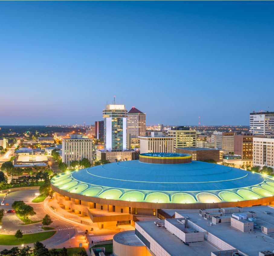 Wichita Kansas