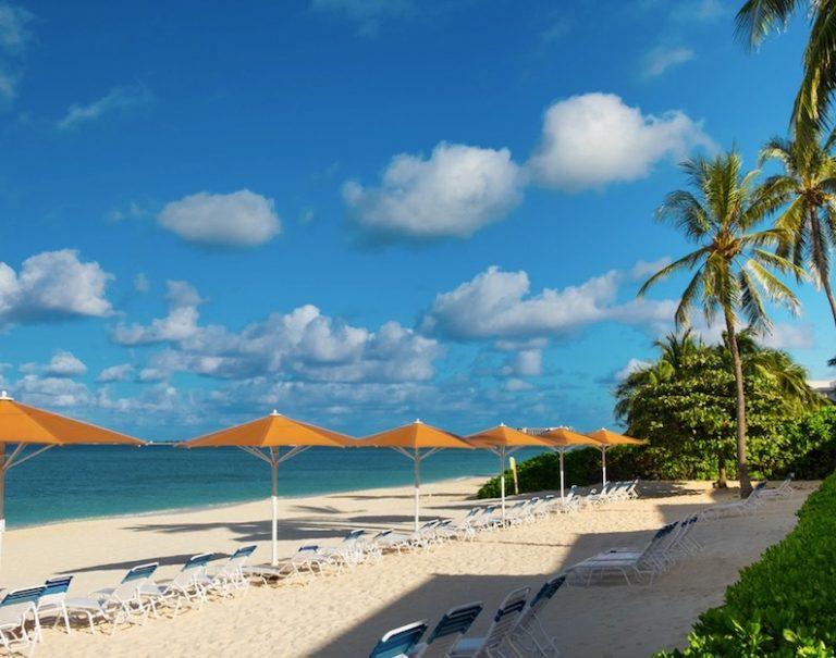 cayman islands seven mile beach