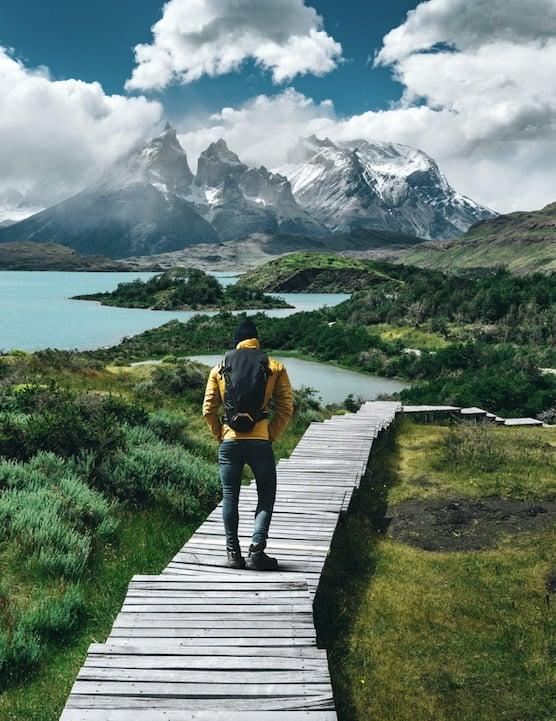 chile tourism