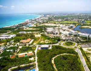 digital nomad visa cayman islands