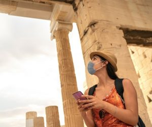 Greece lockdown - what it means for tourism