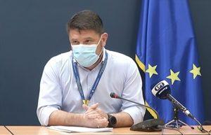 Nikos Hardalias Greece Lockdown