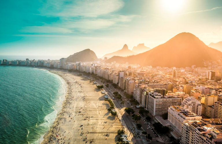 Americans can travel to brazil