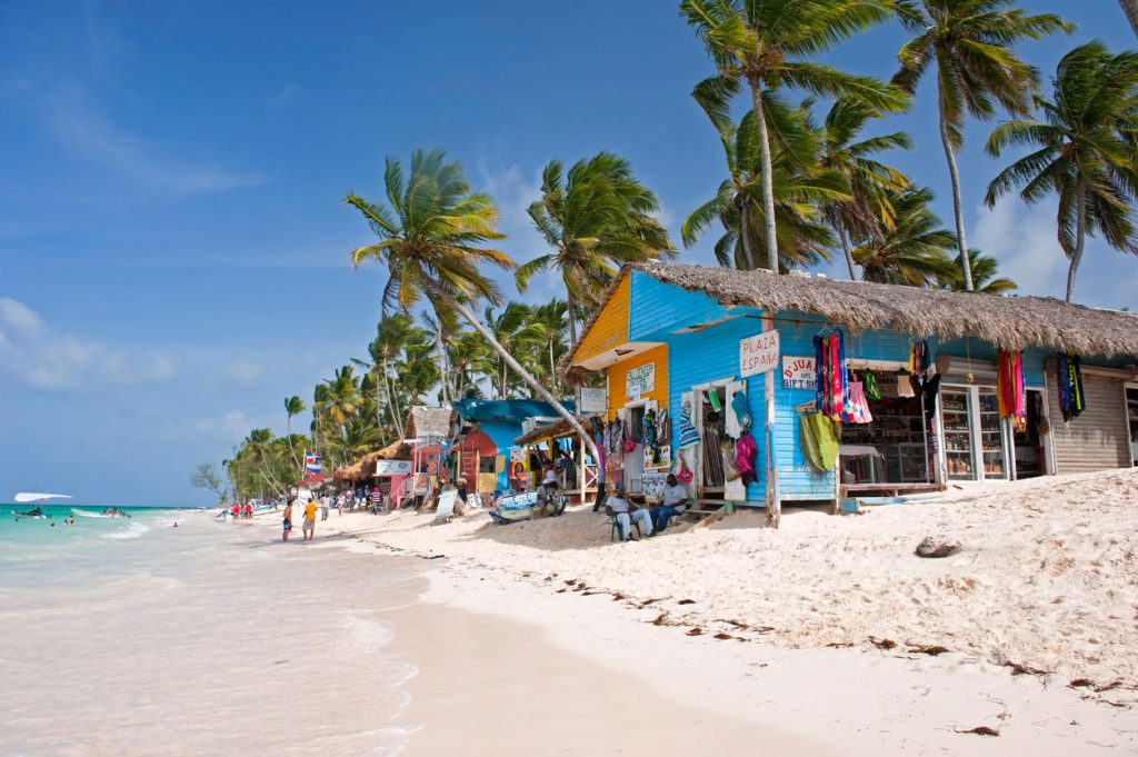 Americans Can Travel To the Dominican Republic
