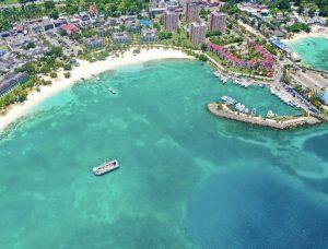 Jamaica mandatory travel insurance
