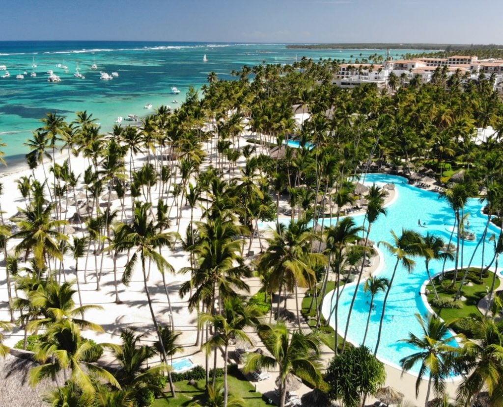 resort dominican republic