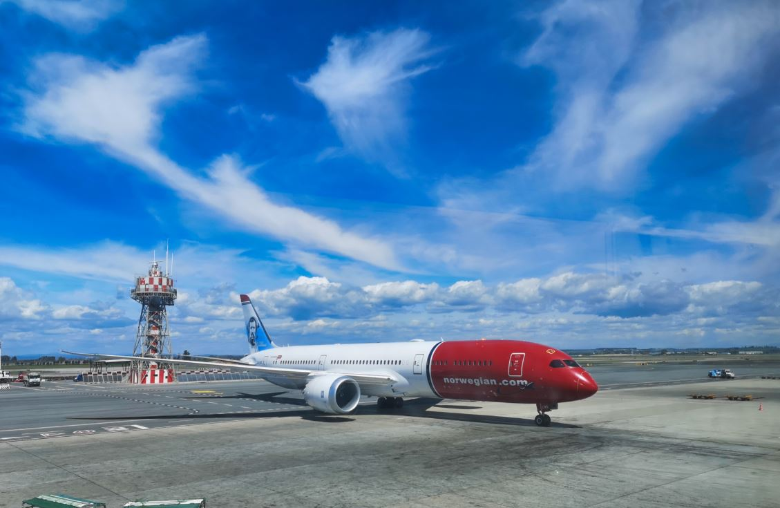 Budget Airline Norwegian Air Files For Bankruptcy