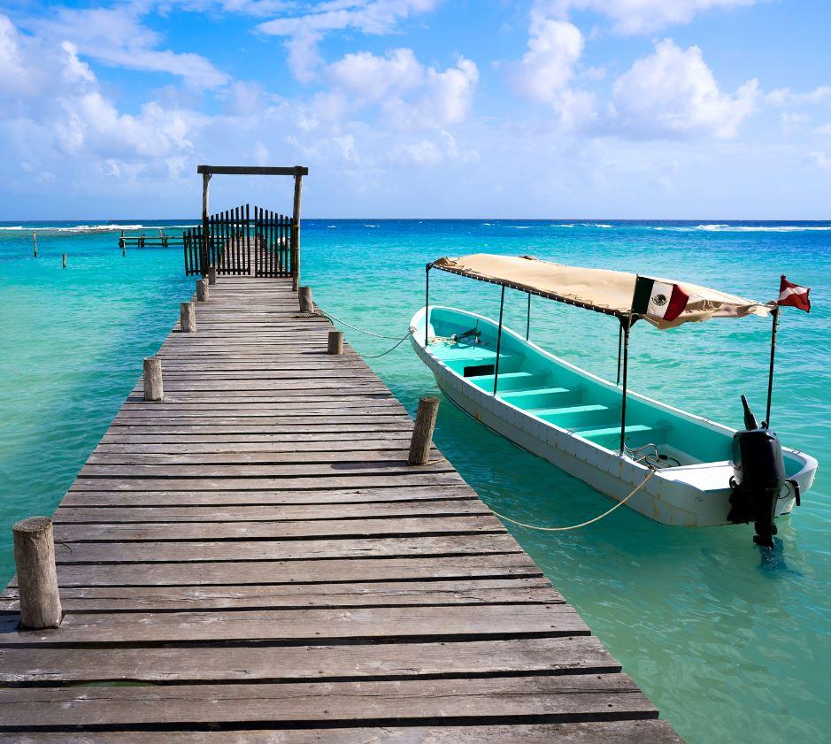 Caribbean Mexico