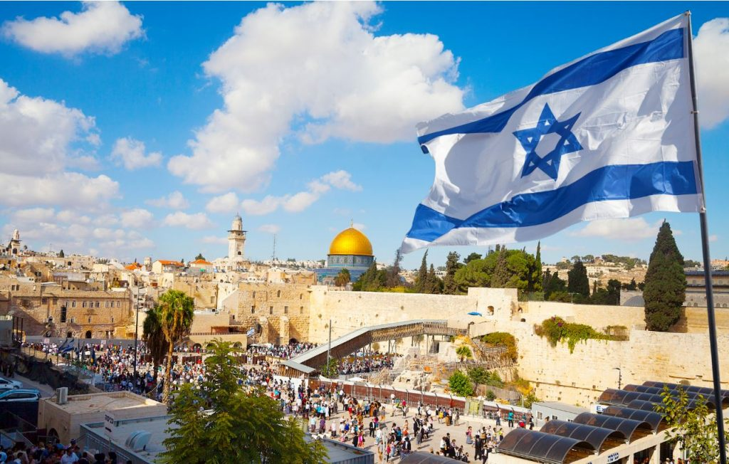 Israel Not Likely To Reopen For Tourism Until Vaccine