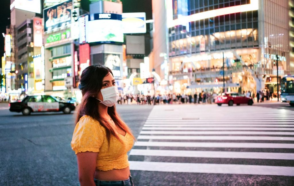 Japan Covid-19 Entry Requirements Travelers Need To Know