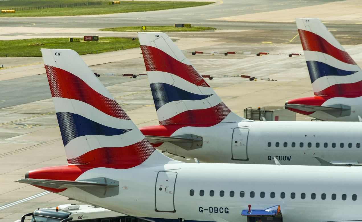 London Gatwick Airport To Open New Testing Facility