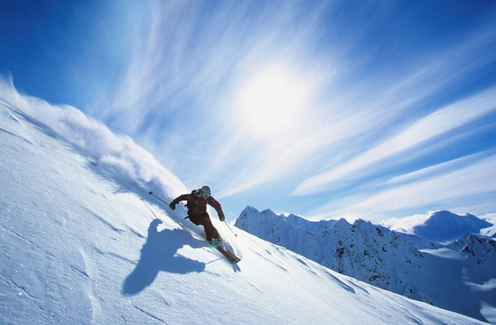 New Rules In Place For US Skiers This Season