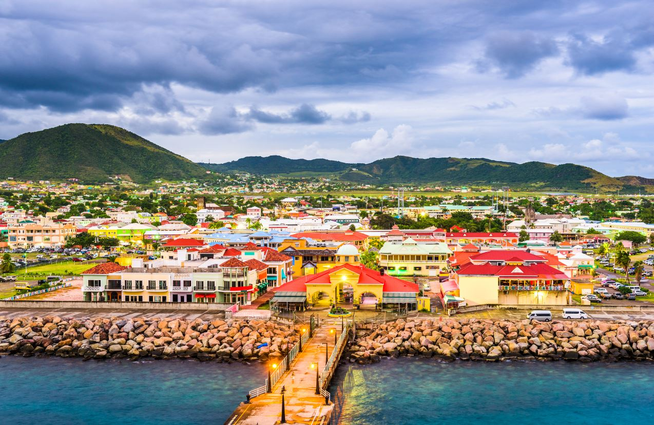 St. Kitts and Nevis COVID-19 Entry Requirements For Travelers