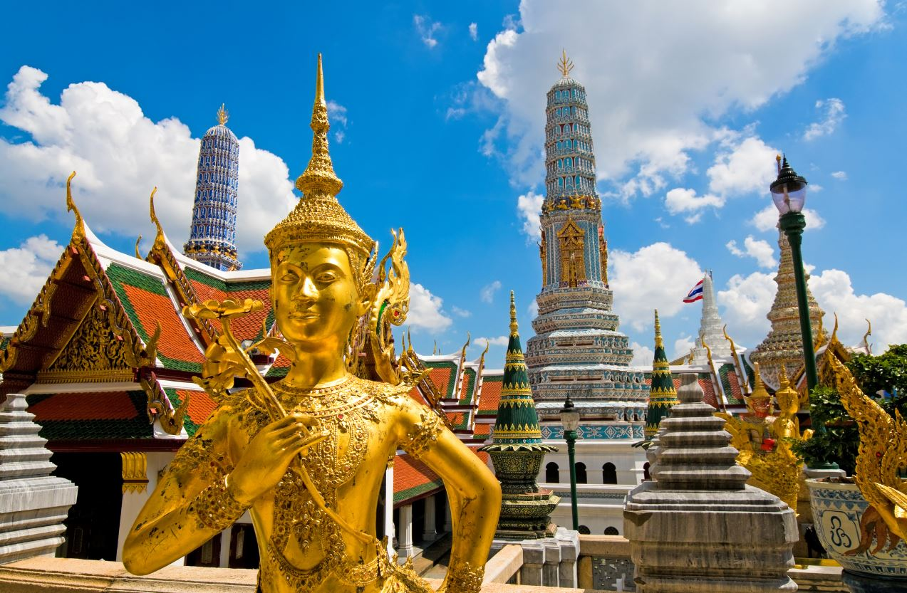 Thailand In Talks To Reduce Quarantine Length For Travelers