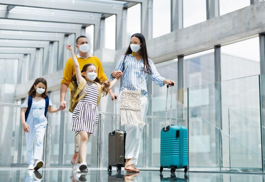 Thanksgiving Travel Breaks Pandemic-Era Record
