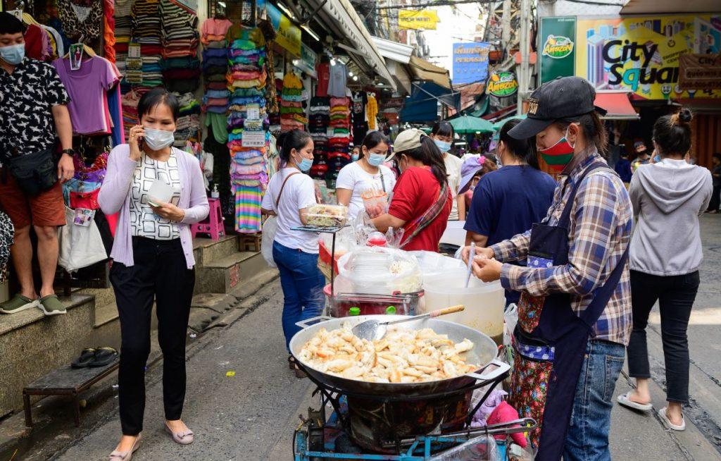 United States Drops Thailand Travel Advisory To Lowest Risk Level