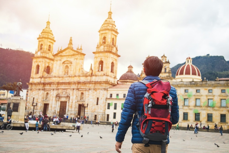 Colombia Will Not Reinstate PCR Test Requirement