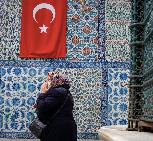covid in istanbul