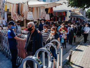 masks istanbul mandatory