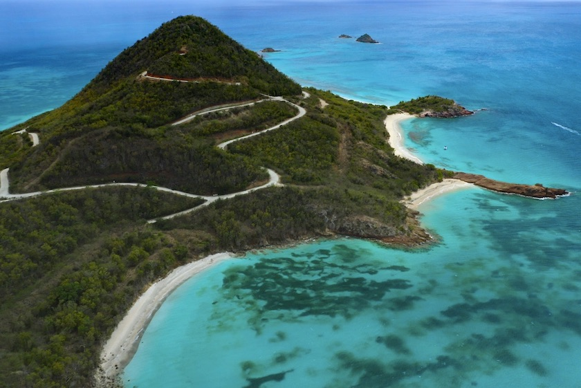 tourism in antigua and barbuda