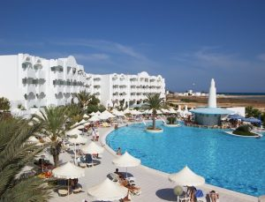 tunisia hotel stays