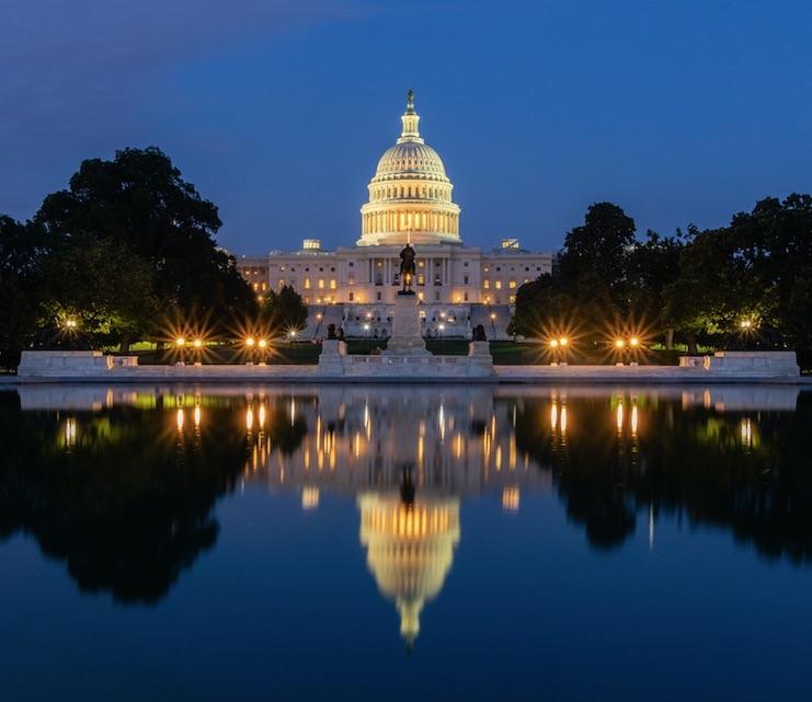 Washington DC testing rules for travelers