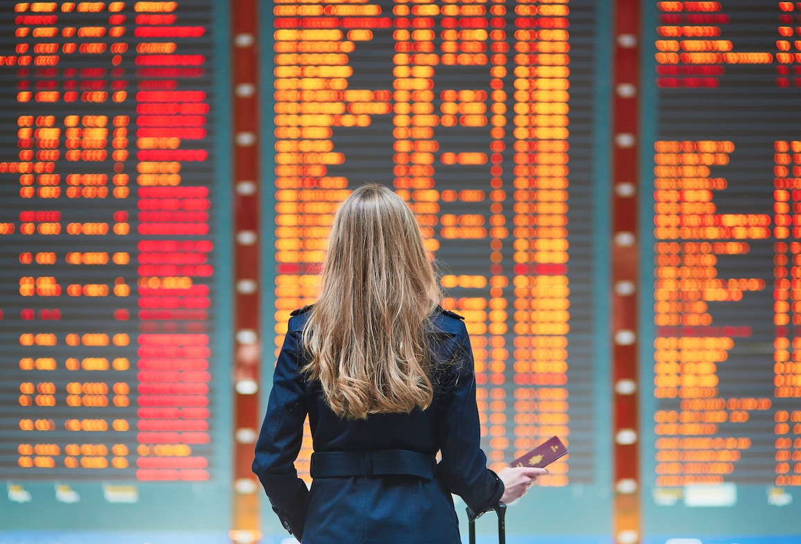 'New Normal' in Travel & Airport Hospitality According To Travelers