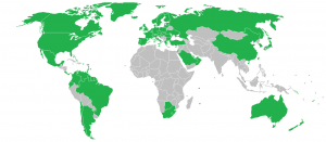 visa policy of turks and caicos