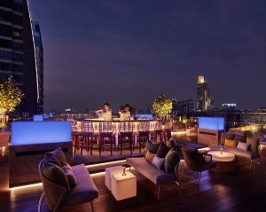 Bangkok Hotel offering guests a 1-year luxury stay for $91 a night