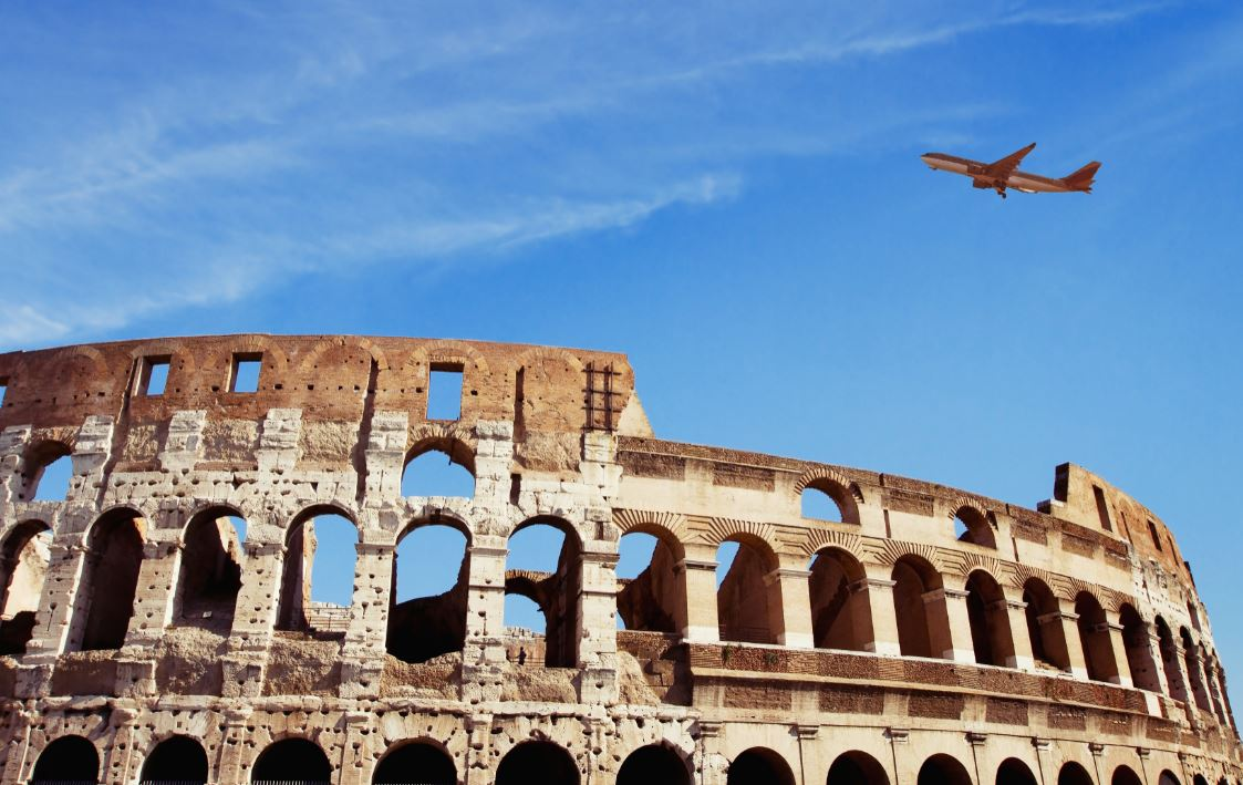 Alitalia To Offer COVID-Free Flights Between Rome And New York
