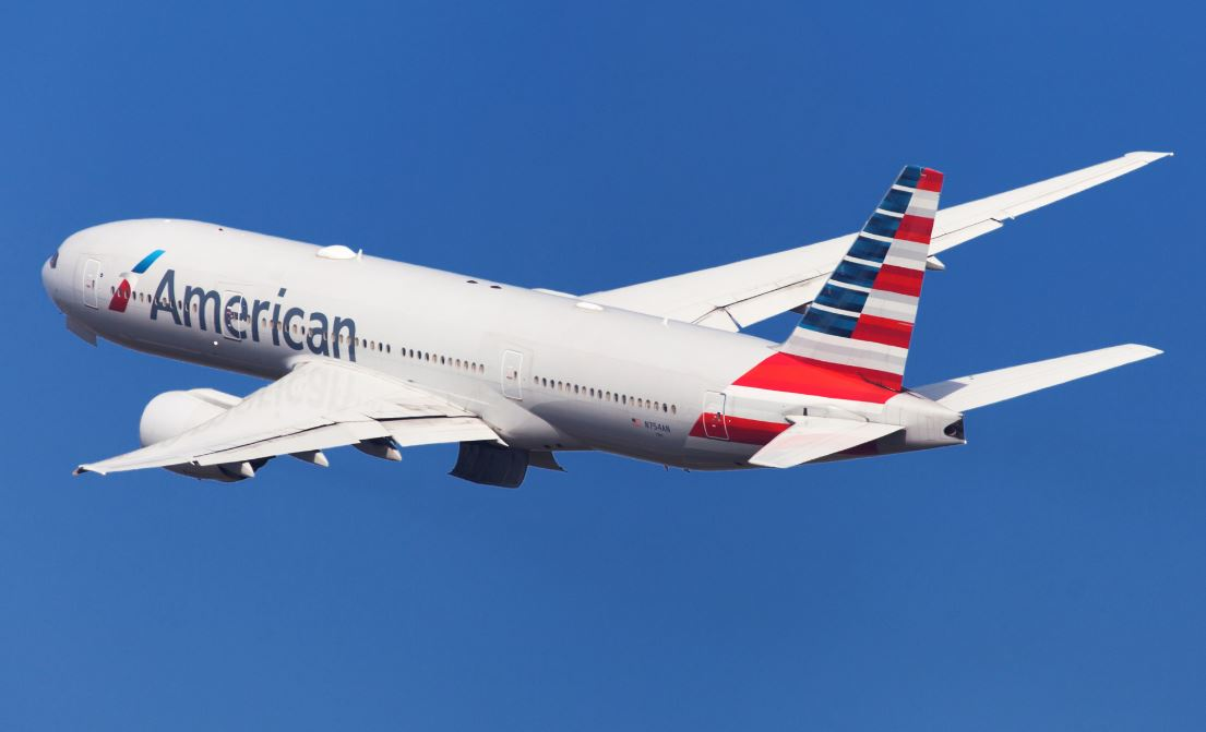 American Airlines Trialing Digital Health Pass For International Travel