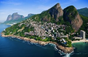 Brazil Adds PCR Testing Requirement For All Travelers