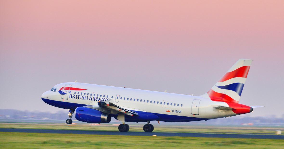 British Airways Cuts Long-Haul Flight Schedule For 2021