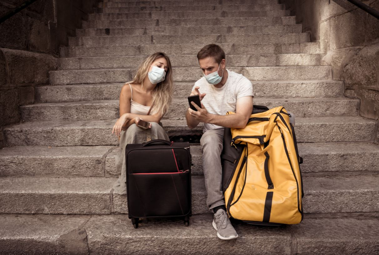 CDC Announces New Shorter Quarantine Times For Travelers