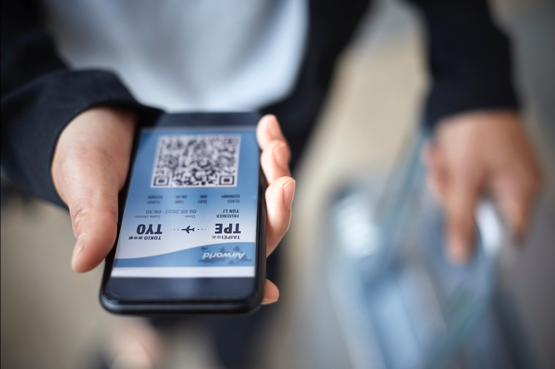 E-Passports, Digital Vaccine Certificates and Contactless Travel: IATA's One ID Travel Pass