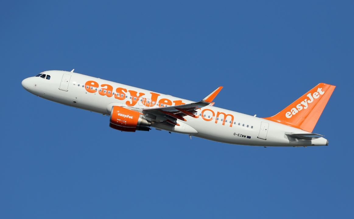 EasyJet Announcements A Mixed Bag For Travelers