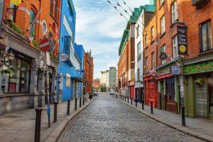 Ireland Lockdown: Hotel Bans and Closures Shut Down Tourism