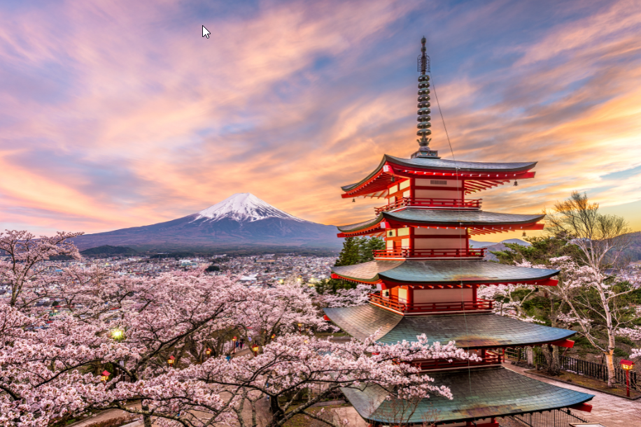 Japan To Consider Opening Up To Foreign Tourists