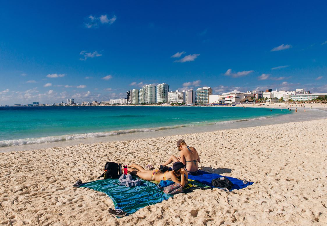London To Cancun Direct Flights Finally Return After 9 Months
