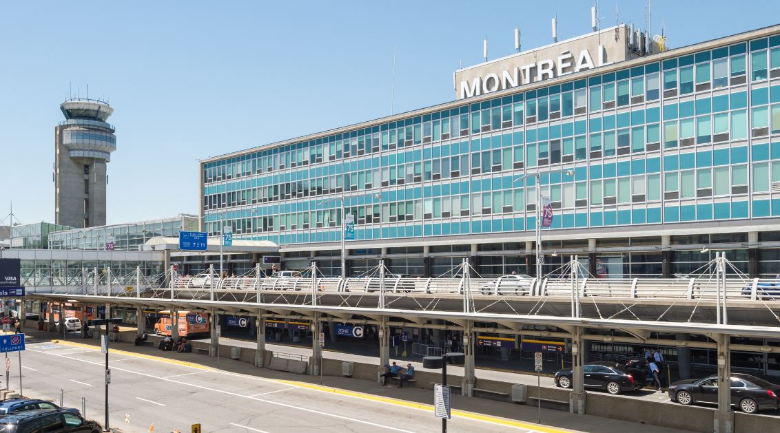 Montreal Airport To Offer Travelers Rapid COVID Tests