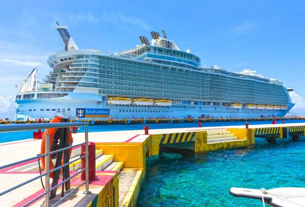 More Than 200,000 Volunteer For Free Royal Caribbean Test Cruises