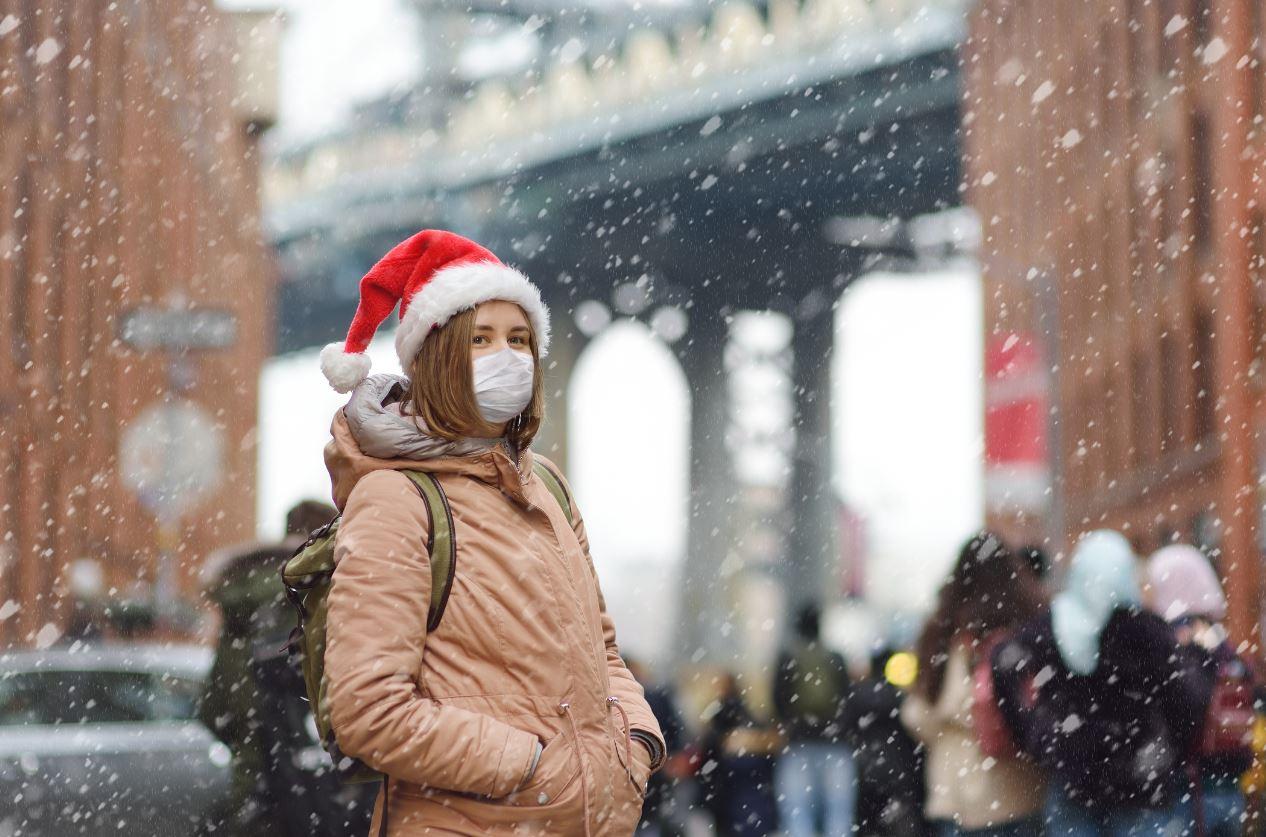 New York Introduces Quarantine For International Travelers