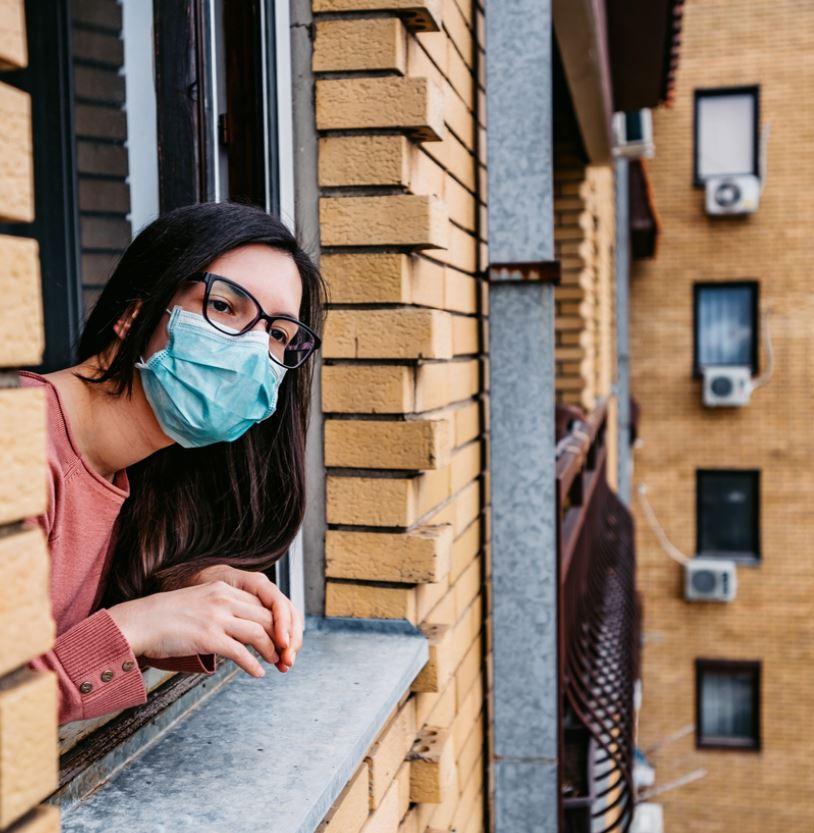 Quarantine At condo