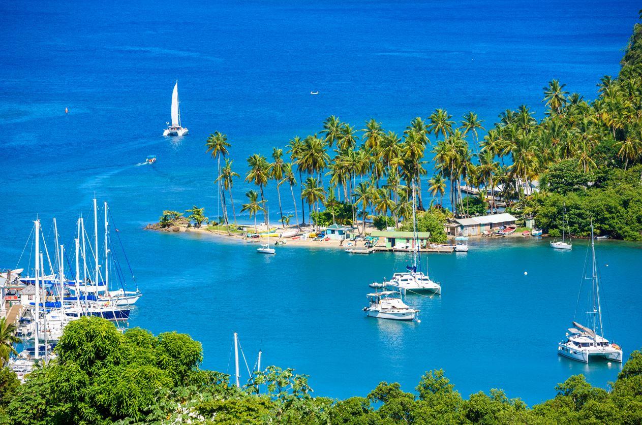 U.S. Issues New Travel Advisory For Saint Lucia