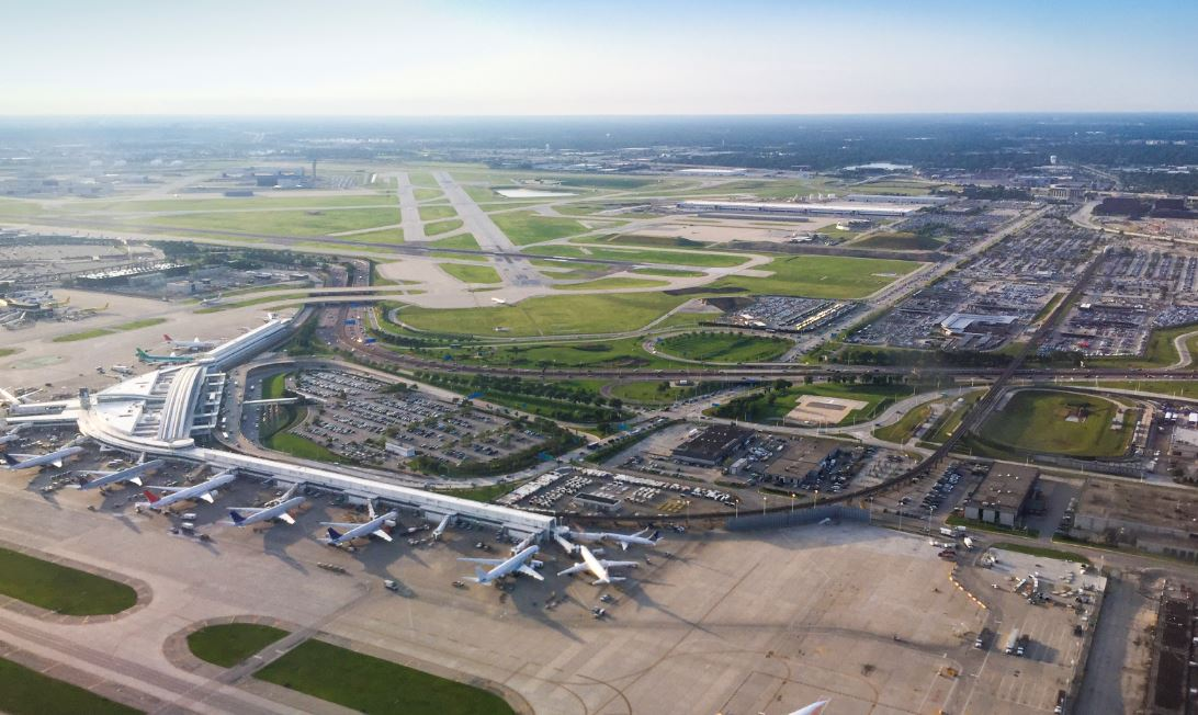 US Airports Offering Covid-Testing For Travelers