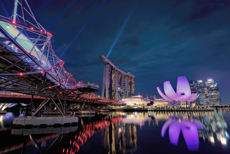 United States Drops Singapore Travel Advisory To Lowest Risk Level