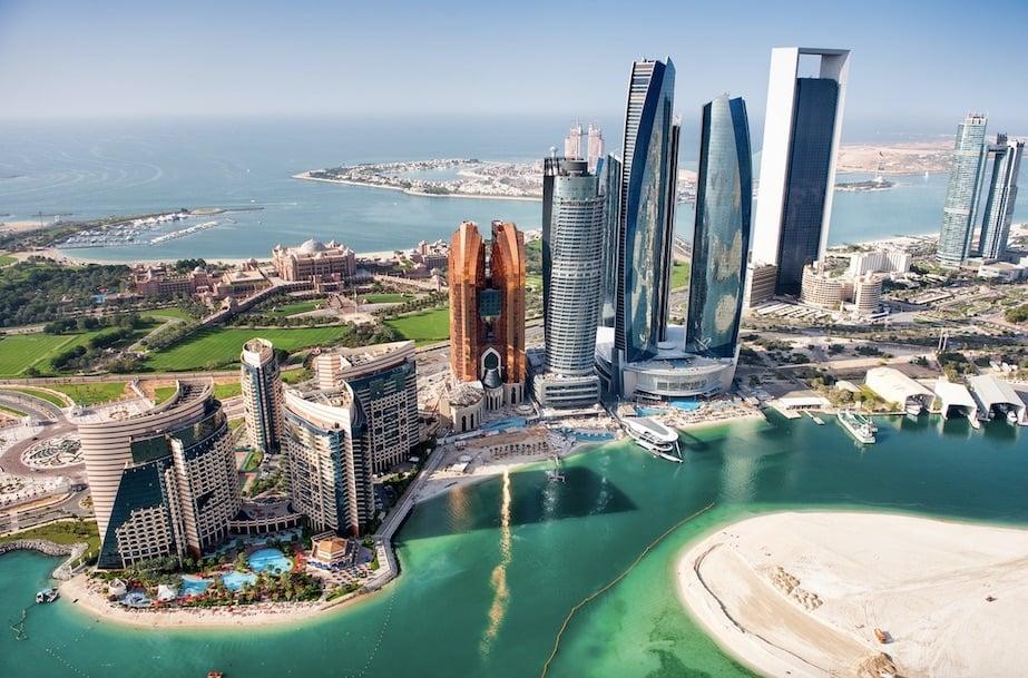 abu dhabi reopening for tourism