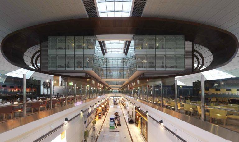 airport hotel dubai